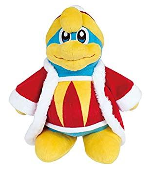 おもちゃ, その他 Sanei Kirby Adventure Series All Star Collection 10 King Dedede Plush