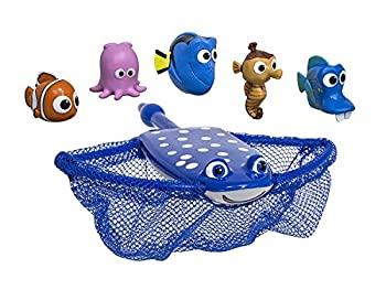 【中古】【輸入品・未使用未開封】SwimWays Disney Finding Dory Mr. Ray's Dive and Catch Game [並行輸入品]画像