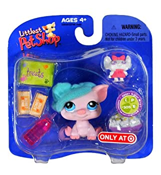 【中古】【輸入品・未使用未開封】Hasbro Year 2006 Littlest Pet Shop Exclusive Single Pack