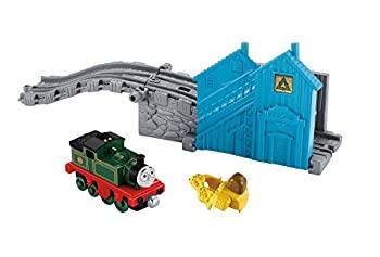 【中古】【輸入品・未使用未開封】Fisher-Price Thomas The Train: Take-n-Play Whiff's Banana Blooper [並行輸入品]画像