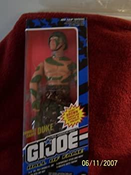 【中古】【輸入品・未使用未開封】Hasbro 1993 G.I. Joe Hall of Fame Combat Camo Duke 12 inches Figure [並行輸入品]画像
