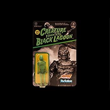 【中古】【輸入品・未使用未開封】Universal Monsters GID Creature from The Black Lagoon Reaction Figure NYCC [並行輸入品]画像