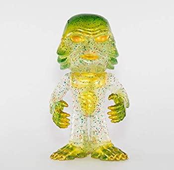 【中古】【輸入品・未使用未開封】Funko Hikari Sofubi Green Secret Base Creature From The Black Lagoon -1500 Pcs Worldwide [並行輸入品]画像