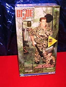 【中古】【輸入品・未使用未開封】G.I. Joe Vietnam Jungle Recon with Machete Action 12