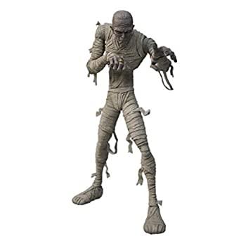 【中古】【輸入品・未使用未開封】Star Images %ダブルクォーテ%Universal Monsters 9-Inch Mummy Figure [並行輸入品]画像