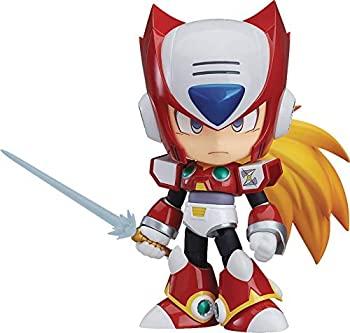 おもちゃ, その他 Good Smile Mega Man X: Zero Nendoroid Action Figure