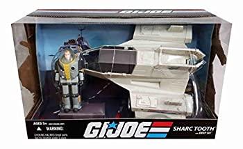 【中古】【輸入品・未使用未開封】Hasbro G.I. Joe 25th Anniversary Vehicle Sharc Tooth and Deep 6 [並行輸入品]画像