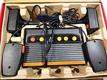 【中古】【輸入品・未使用未開封】Atari Flashback 5 Classic Game Console Deluxe Collector's Edition by AtGames [並行輸入品]画像