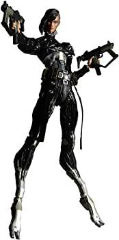 【中古】【輸入品・未使用未開封】Star Images Deus-Ex Play Arts Kai Yelena Federova Action Figures by Star images [並行輸入品]画像