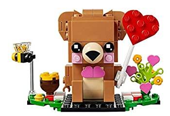 おもちゃ, その他 Brickheadz Valentines Bear 40379 150 pcs