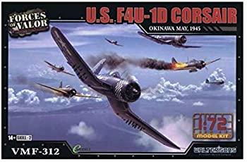 ホビー, その他 Forces of Valor F4U-1D Corsair 1:72 Scale Plastic Model kit