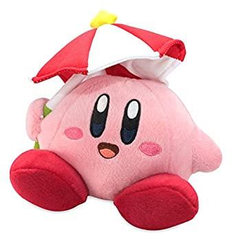 おもちゃ, その他 Little Buddy Official Kirby Adventure ParasolUmbrella Kirby 7 Plush Doll