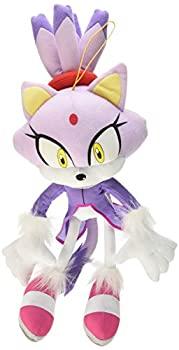 おもちゃ, その他 Great Eastern GE-52636 Sonic The Hedgehog 14 Blaze The Cat Stuffed Plush