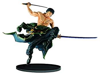 ホビー, その他 Banpresto One Piece World Figure Colosseum Vol. 1 Figure - Roronoa Zoro - Roronoa Zoro