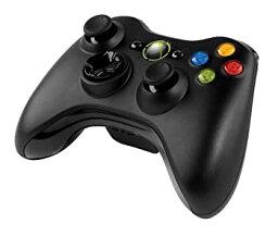 【中古】【輸入品・未使用未開封】Microsoft Xbox 360 Wireless Controller for Windows & Xbox 360 Console [並行輸入品]