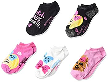レディースファッション, その他 Jojo Siwa 5 US : Fits Sock Size 6-8.5; Fits Shoe Size 7.5-3.5