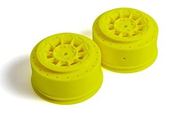 おもちゃ, その他 Hazard Wheel Yellow:Losi SCTESCTN22SCT