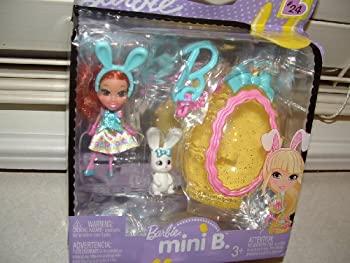 おもちゃ, その他 Barbie Mini B. 24 Spring Easter Doll Case