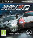 アトリエ絵利奈で買える「【中古】【輸入品・未使用未開封】Need for Speed: Shift 2 Unleashed (PS3 (輸入版」の画像です。価格は8,980円になります。