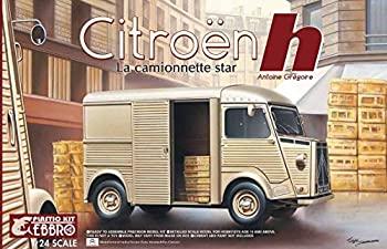 ホビー, その他 Ebbro 124 H La Camionnette 25007