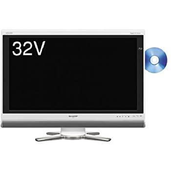 TV・オーディオ・カメラ, その他  32V AQUOS LC-32DX1-W 2008