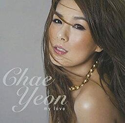 【中古】【輸入品日本向け】チェヨン 4集(韓国盤)