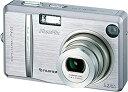 【中古】【輸入品日本向け】FUJIFILM FinePix F455 S デジタルカメラ シルバー