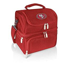 【中古】【輸入品日本向け】NFL San Francisco 49ers Pranzo レッド