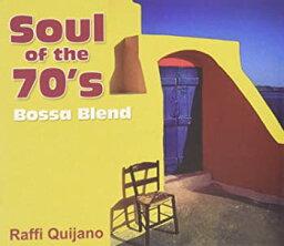 【新品】Soul of the 70's