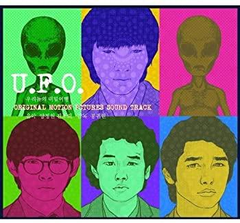 CD・DVD, その他 U.F.O OST ()