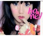 【中古】【輸入品日本仕様】郭書瑤首張同名專輯honey (數位限量預購版)