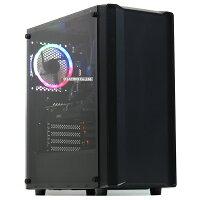【中古】美品ゲーミングPC新品SSDメモリ16GB自作機GeForceGTX1660Ti第9世代Corei59400F6コアWindows10LibreOffice中古パソコンデスクトップ本体ゲームパソコンゲーム用eスポーツ