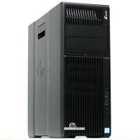 【中古】12コア大容量SSDHPZ640WorkstationXeonE5-2603v4×2メモリ16GB512GB+1TBWindows10GeForceGTX660LibreOffice中古パソコンデスクトップ本体