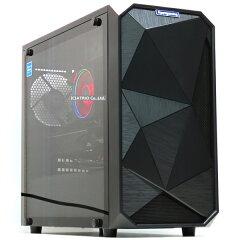 【中古】美品ゲーミングPCGeForceRTX2080TiRyzen73700X8コア16スレッド16GB新品NVMeSSD512GBWindows10LibreOffice中古パソコンデスクトップ本体ゲームパソコンゲーム用eスポーツメモリ増設対応!
