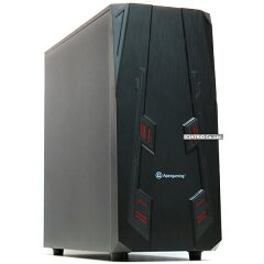 【中古】美品ゲーミングPC自作機GeForceRTX3070Ryzen75800X3.8GHz8コア16スレッドメモリ16GB新品NVMeSSD512GBWindows10LibreOffice中古パソコンデスクトップ本体ゲームパソコンゲーム用eスポーツメモリ増設対応!!