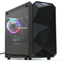 【中古】美品ゲーミングPC自作機GeForceRTX2060SuperRyzen536006コアメモリ16GB新品NVMeSSD512GBWindows10中古パソコンデスクトップ本体ゲームパソコンゲーム用eスポーツメモリ増設対応!