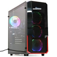 【中古】美品ゲーミングPC自作機GeForceRTX3070Ryzen55600X3.7GHz6コア12スレッドメモリ16GB新品NVMeSSD512GBWindows10LibreOffice中古パソコンデスクトップ本体ゲームパソコンゲーム用eスポーツメモリ増設対応!