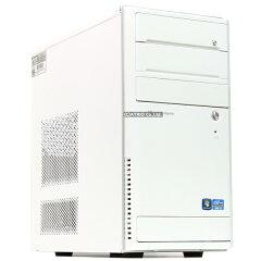 【中古】ゲーミングPC大容量新品SSDmouseLM-iH532B-W7GeForceGTX1650GDDR6Corei73770K3.5GHzメモリ16GB512GBHDD500GBWindows10LibreOffice中古パソコンデスクトップ本体ゲームパソコンゲーム用eスポーツ白ホワイト