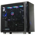 【中古】美品 ゲーミングPC 自作機 水冷 GeForce RTX3060 Ryzen 9 5950X 3.4GHz 16コア32スレッド 32GB 新品SSD NVMe 512GB Windows10 LibreOffice 中古パソコン デスクトップ 本体 ゲームパソコン ゲーム用 eスポーツ 動画編集ソフト付き マイニング