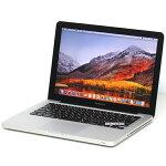 【中古】メモリ8GBSSD搭載AppleMacBookProEarly201113インチCorei72620M2.7GHz8GB256GBSuperDriveLibreOfficeSuperDrive無線LANWebカメラBluetooth中古パソコンノートパソコン本体MC724J/A