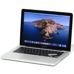 【中古】新品バッテリメモリ16GBAppleMacBookProMid201213インチCorei73520M2.9GHzSSD256GBSuperDriveDVDマルチLibreOffice中古パソコンノートパソコン本体Wi-Fi無線LANBluetoothMD102J/AOS変更オプションあり