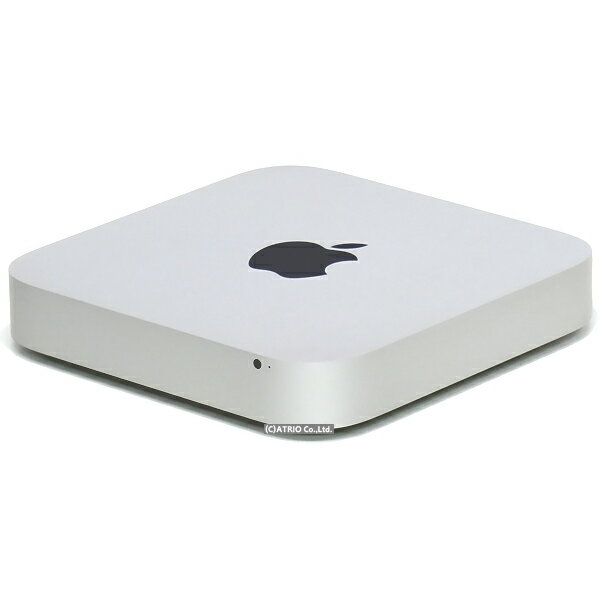 パソコン, デスクトップPC HDD Apple Mac mini Late 2014 A1347 Core i5 4278U 2.6Hz 8GB 1TB MGEN2JA OS