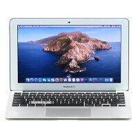 【中古】AppleMacBookAirEarly2014MD711J/ACorei54260U1.4GHz4GBSSD128GBUSキー中古パソコンノートパソコン本体モバイルOS変更オプションあり