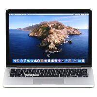 【中古】状態良AppleMacBookProLate2013Retina13インチA1502ME864J/ACorei54258U2.4GHzメモリ8GBSSD256GBUSキー英語キーOS変更オプションありテレワーク