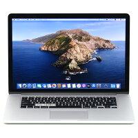 【中古】SSD1TB搭載AppleMacBookProMid201515.4インチRetinaCorei74980HQ2.8GHzメモリ16GBRadeonR9M370XWebカメラUSキー英語キー中古パソコンノートパソコンOS変更オプションありテレワーク