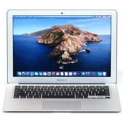 【中古】AppleMacBookAir7.2Early201513インチA1466Corei75650U2.2GHzメモリ8GBSSD256GBWebカメラUSキー英語キー中古パソコンノートパソコンノートPC本体OS変更オプションありテレワークモバイル