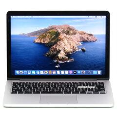 【中古】状態良メモリ16GBAppleMacBookPro12.1Early201513インチRetinaCorei55257U2.7GHzSSD256GBJISキー日本語キーWebカメラ中古パソコンノートパソコンノートPC本体MF839J/AA1502OS変更オプションありテレワークモバイル