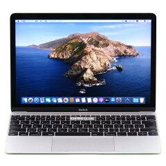 【中古】AppleMacBook9.1Early2016RetinaCorem76Y751.3GHz8GBSSD512GB12インチJISキーWebカメラ中古パソコンノートPCノートパソコン本体シルバーBTO/CTOA1534テレワークモバイルOS変更オプションあり