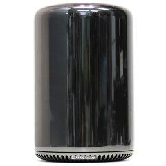 【中古】AppleMacPro6.1Late2013XeonE51620v23.7GHzメモリ12GBSSD256GBFireProD3002GB中古デスクトップ本体A1481ME253J/AOS変更オプションあり