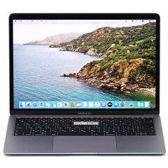 【中古】AppleMacBookAir201913インチIntelCorei58210Y1.6GHzメモリ8GBSSD256GBRetinaWebカメラ無線LANJISキー日本語キースペースグレイA1932MVFH2J/A中古パソコンノートパソコンノートPC本体モバイルテレワーク在宅OS変更オプションあり